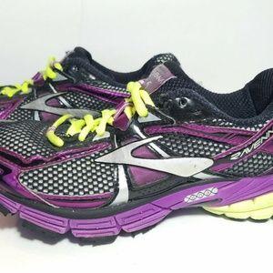 Brooks Ravenna 4 Running Shoes US Size 7